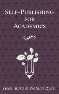 Self-Publishing For Academics - 625side